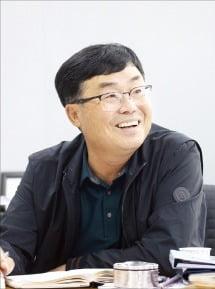 """이광모 일월 회장 """"한국 고유 온돌문화의 세계화를 꿈꾼다"""""""