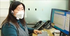 사무실 문턱 없는 에스원CRM…직원 44%가 장애 근로자