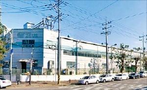 [한경 매물마당] 강남 양재동 대로 이면 코너 빌딩 등 9건