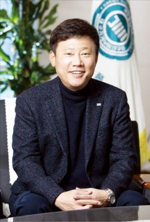 송규호 대구기계부품연구원장