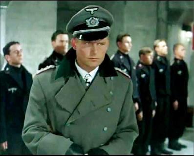 로버트 쇼, 헨리 폰다 등이 출연한 영화 '발지 대전투'는 독일의 아르덴 대공세를 대중에 널리 각인시켰다.