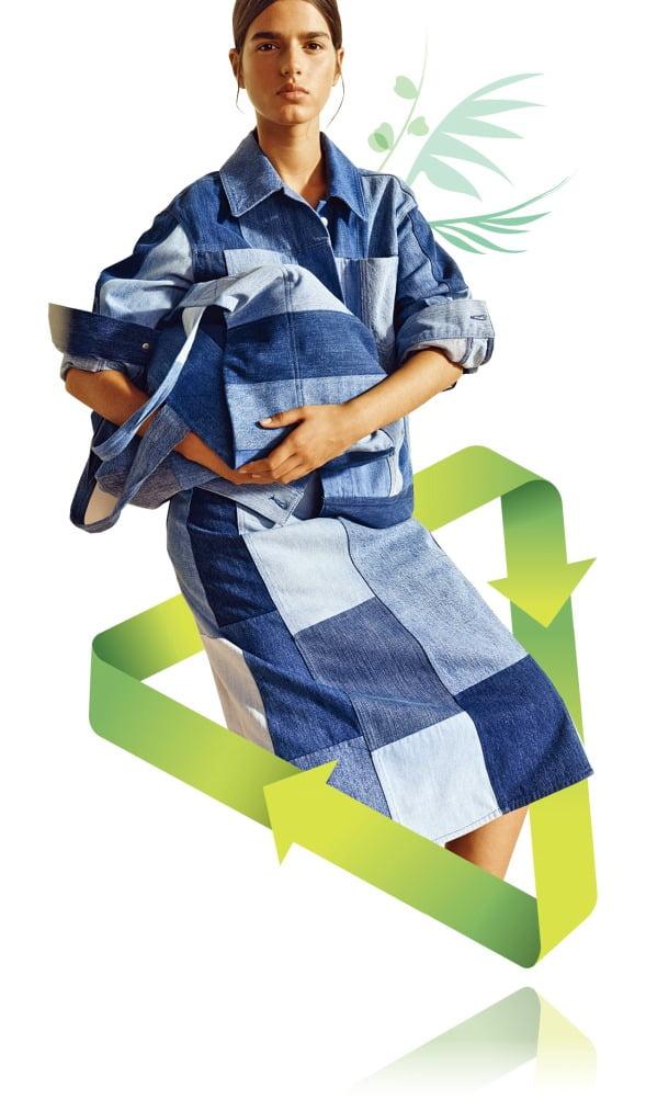 '지속가능한 패션'을 선보이는 아르켓