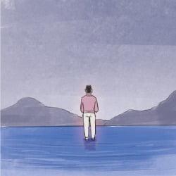 [이 아침의 시] 퍼펙트 블루 - 백은선(1987~)