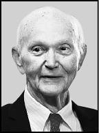 아폴로 11호 조종사 마이클 콜린스 별세…암스트롱 따라 다시 먼 길 떠난 '숨은 영웅'