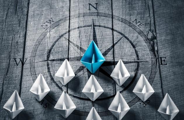 변화를 이끌기 위해 리더가 버려야 할 3가지