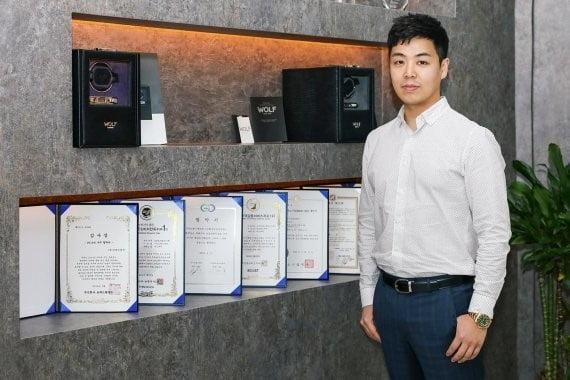 [2021 한국소비자만족지수 1위] 시계 쇼핑몰, 타임메카