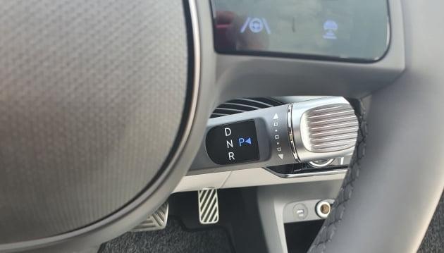 """[시승기] """"가볍게, 더 멀리""""… 아이오닉5, 현대차가 내놓은 전기차 해답"""