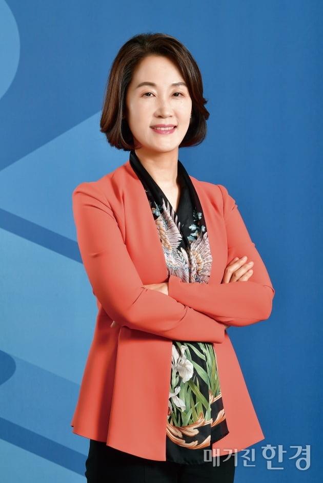 김영숙 SC제일은행 투자자문팀 총괄(이사대우)