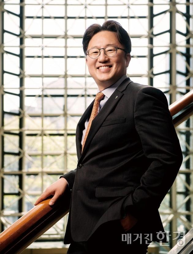 """[Special] 장호준 SC제일은행 부행장 """"자산관리, 디지털 혁신으로 고객과 동반 성장"""""""