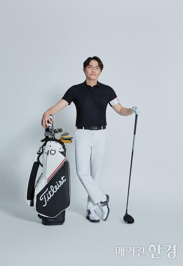 [Golf Interview] 누구보다 빠르게