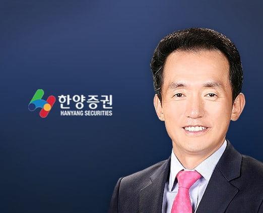 (사진) 임재택 한양증권 사장. /한양증권 제공