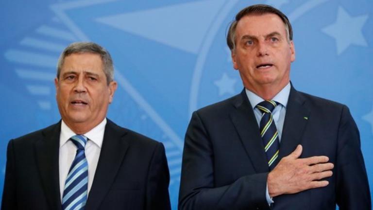 브라질 3군 총장 동반사퇴 후폭풍…야권, 대통령 탄핵 요구