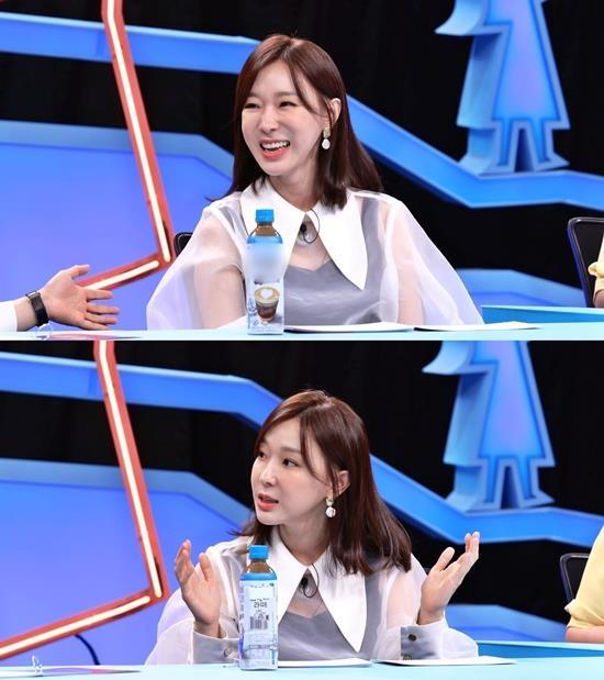이지혜, 남편과 SBS '동상이몽2' 합류