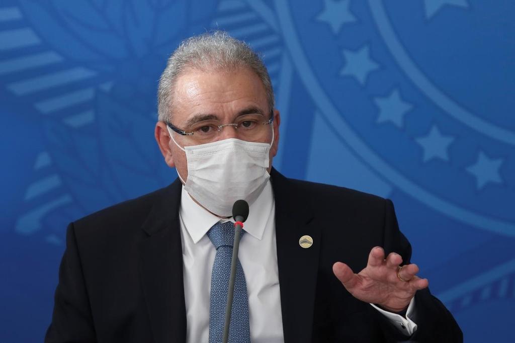 브라질, 코로나 악화에도 백신 확보 부진…4월 목표량 절반 축소