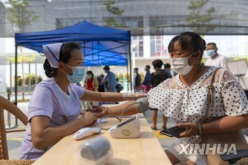 中 미얀마 접경서 코로나 확산세 '여전'…양국 국경 방역 공조