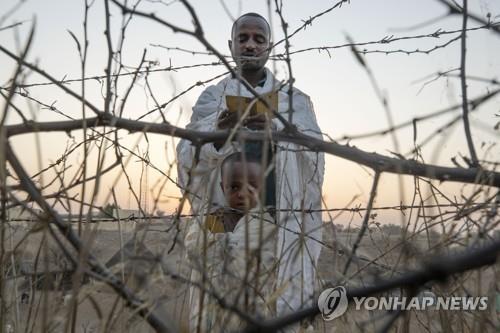 """""""에티오피아에서 신생아부터 90대까지 1천900명 학살"""""""