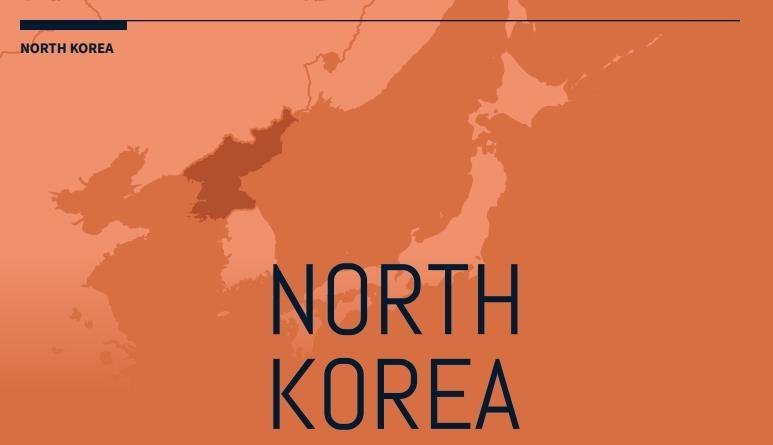 """""""북한, 사이버공격·전파방해로 미 우주안보 위협 가능성"""""""