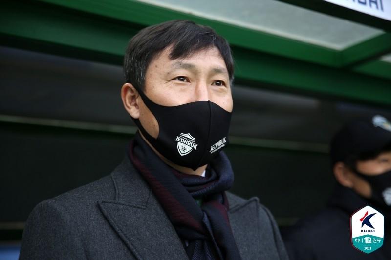 K리그1 수원-전북의 껄끄러운 만남…백승호는 결장