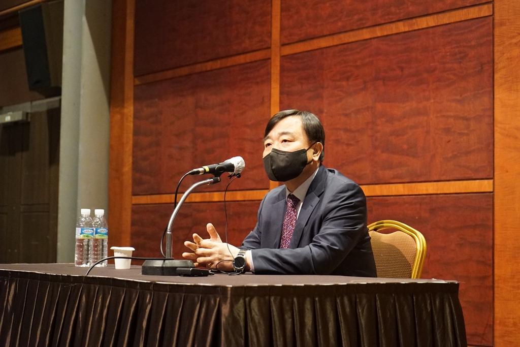 """KAI """"2030년 매출 10조원 달성…미래 모빌리티 시장 진출"""""""