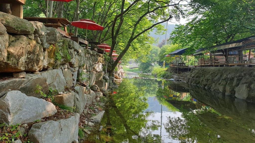 경기도, 포천 백운계곡 등 3곳 관광명소로 육성