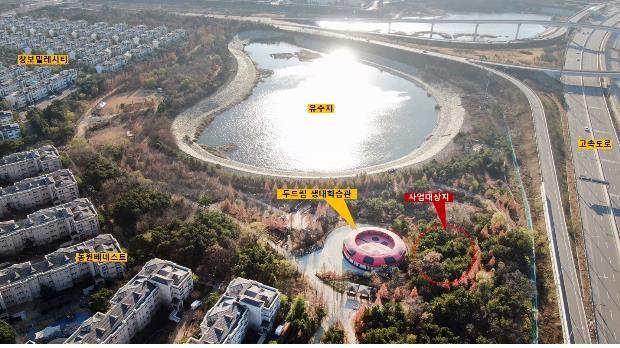 인천 영종도에 유아숲체험원 조성…1만㎡ 규모