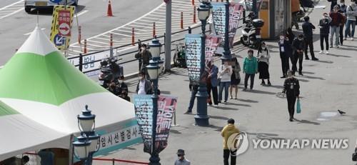 군산서 닷새간 코로나19 23명 확진…방역 취약시설 특별 점검