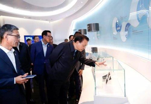 미중 신기술 경쟁 속 한국에 반도체 협력 손짓하는 중국