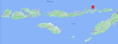 인도네시아 소순다열도 집중 호우에 100여명 사망·실종