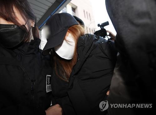 검찰 구미 3세 여아 친모 기소…미성년자 약취 등 혐의(종합)