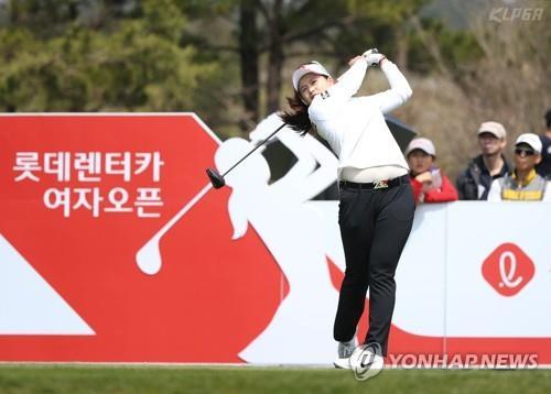 겨울잠 깨는 한국 여자골프…8일 제주에서 시즌 개막전