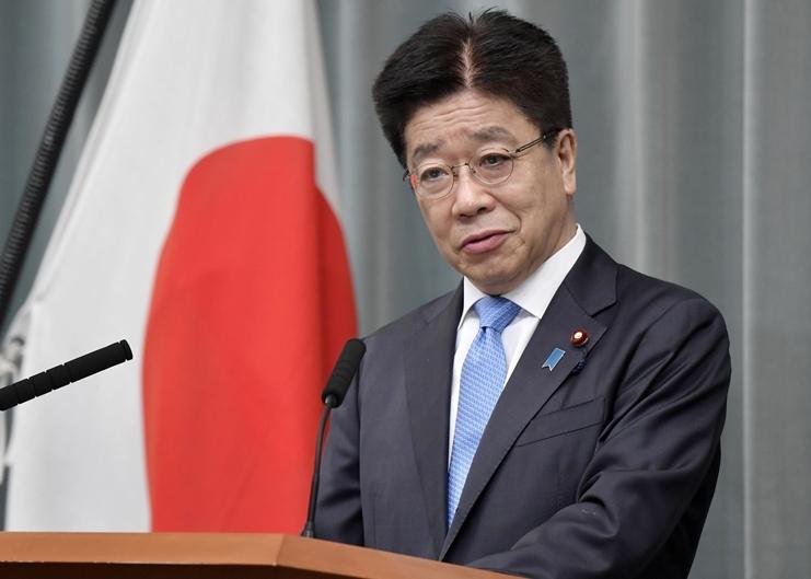 일본 정부, 수출입 금지 대북 독자제재 2년 연장 결정(종합)