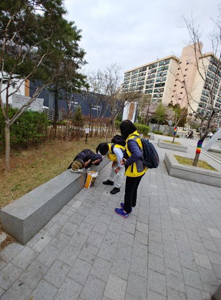 서울 서초구, 노숙인 거리상담반 운영…사각지대 발굴