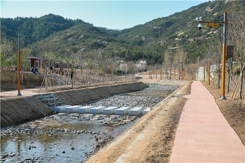 멱 감던 태안 샘골, 생태·문화 살아 있는 도시공원으로 재탄생