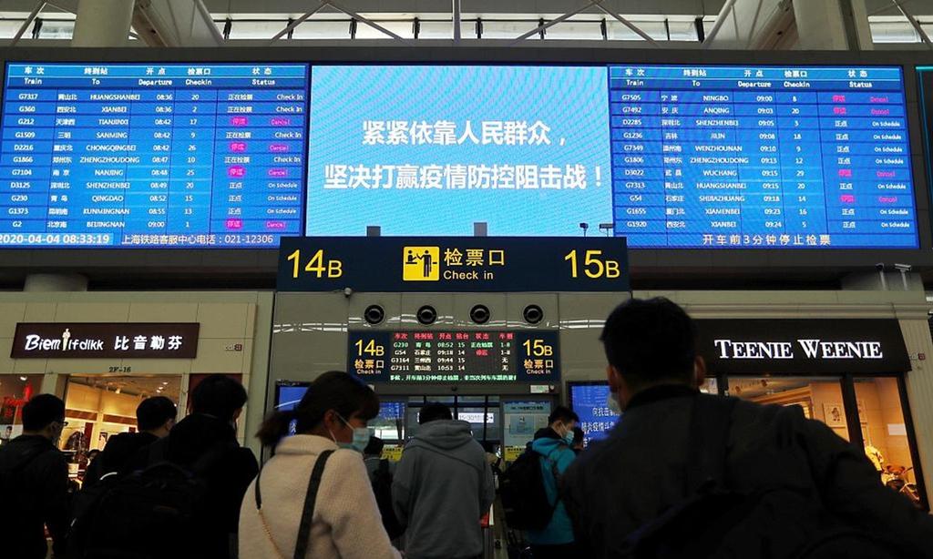 사흘 연휴에 여행객 1억명…중국 칭밍제 '소비 폭발'