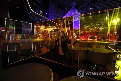 태국, 코로나 확산에 방콕 3개 지역 유흥업소·술집 2주 폐쇄
