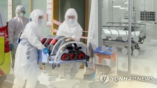 충북 14명 확진, 누적 2천285명…유흥업소·교회 산발감염 지속