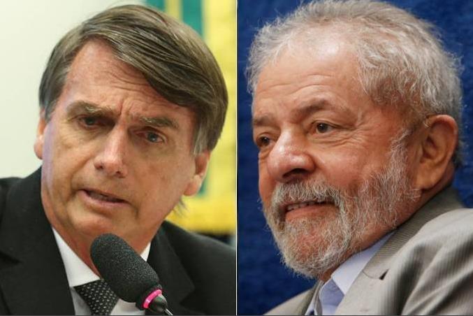 브라질 '좌파 대부' 룰라, 내년 대선 앞두고 지지율 선두 올라