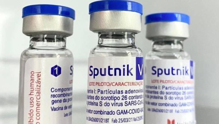 브라질-러시아 정상 통화…스푸트니크V 구매·생산 협의