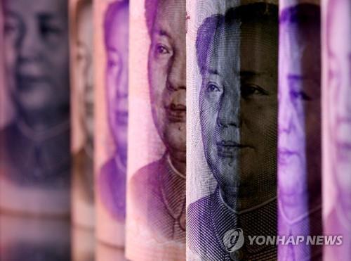 """IMF """"중국, 기업부채 위험 대응 위해 대출 고삐 죄야"""""""