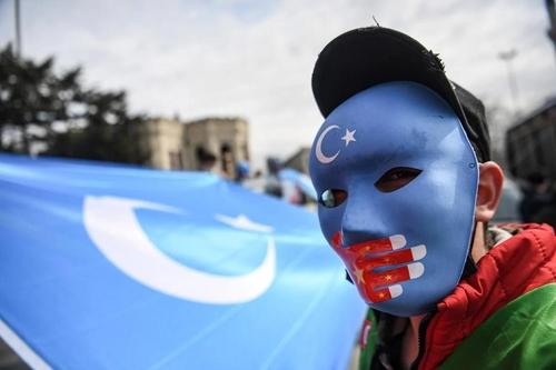 터키-중국, '위구르족 탄압 문제'로 갈등(종합)