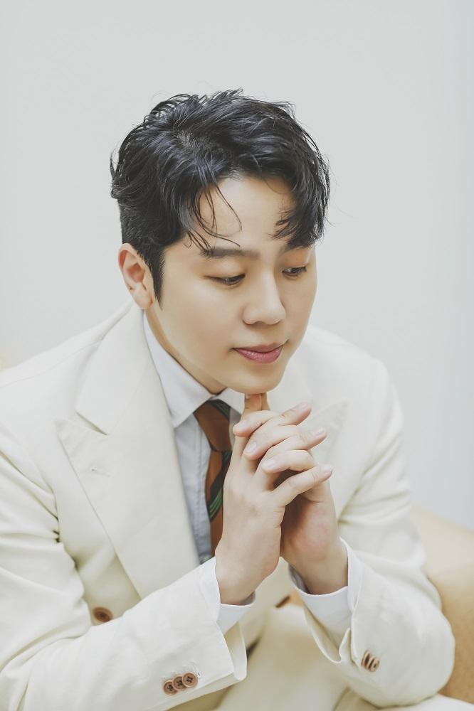 브라운아이드소울 정엽, 봄 감성 신곡 '왈츠 포 유'