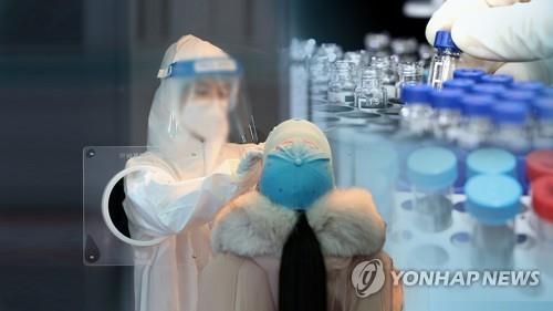 김포서 확진자 가족 등 7명 코로나19 감염