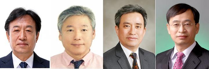 NST, 4개 출연연 원장 선임…천문연 박영득·건설연 김병석