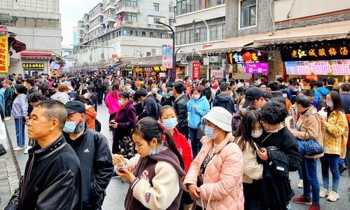"""""""중국 우한 봉쇄 1주년 희생자 추모 게시물 삭제돼"""""""