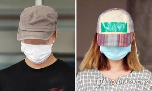 '7개월 딸 방치 사망' 20대 파기환송심서 징역 10년