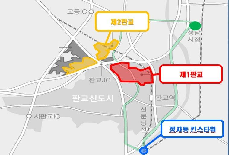 성남시, 1천700억 들여 '판교 게임·콘텐츠 특구' 육성