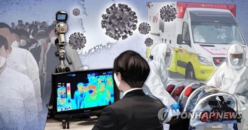 전북 지역 코로나19 심상찮은 확산세…12일 연속 두 자릿수 감염