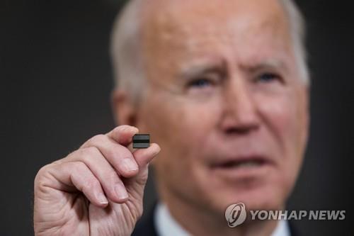 백악관 초대장 받은 삼성전자, '20조원' 미국 투자 속도 내나