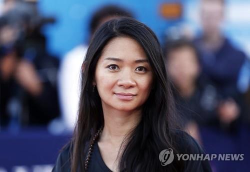 미 감독조합상에 클로이 자오…아시아계 여성 감독 첫 수상