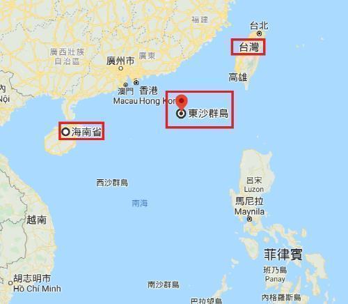 대만, 중국 고강도 군사 압박에 남국중해 실사격 훈련 '맞불'